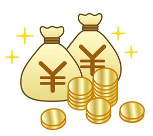 お金の写真素材 [FYI00075736]