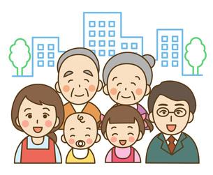 家族の素材 [FYI00076091]