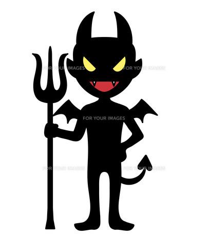 悪魔の素材 [FYI00076363]