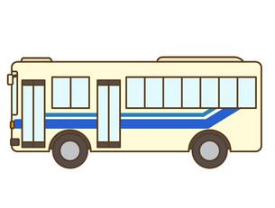 バスの素材 [FYI00076372]