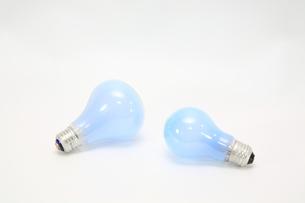 電球の写真素材 [FYI00076427]