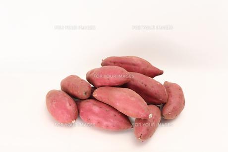 サツマイモの素材 [FYI00076454]