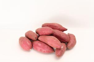 サツマイモの写真素材 [FYI00076454]