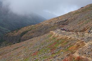 那須茶臼岳の写真素材 [FYI00076476]