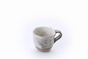 益子焼の写真素材 [FYI00076506]