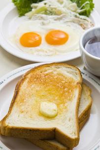朝食の写真素材 [FYI00076643]