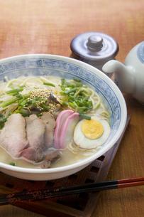 チャンポン麺の写真素材 [FYI00076793]