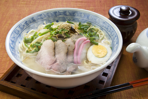 チャンポン麺の写真素材 [FYI00076812]