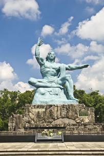 平和の像の素材 [FYI00077434]