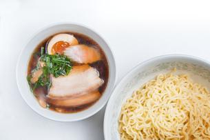 つけ麺の写真素材 [FYI00077584]