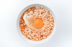 つけ麺の写真素材 [FYI00077592]