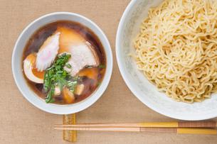 つけ麺の写真素材 [FYI00077597]