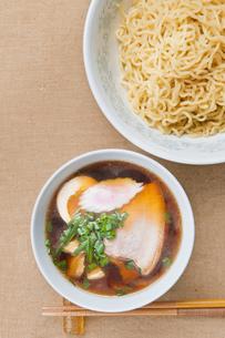 つけ麺の写真素材 [FYI00077602]