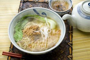 担々麺の写真素材 [FYI00078028]