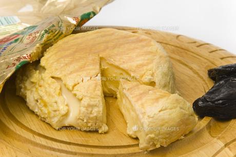 チーズの写真素材 [FYI00078140]