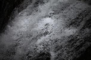 水の流れの写真素材 [FYI00078301]