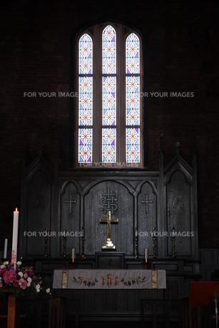 教会の写真素材 [FYI00079401]