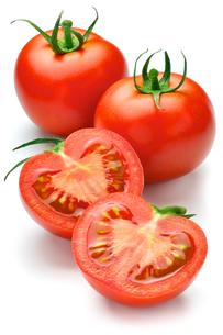 トマトの写真素材 [FYI00079955]