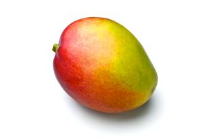 アップルマンゴーの写真素材 [FYI00080022]