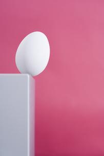 危険な卵の写真素材 [FYI00080167]