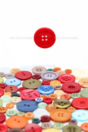 ボタンの写真素材 [FYI00082399]