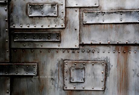 扉の写真素材 [FYI00082457]