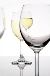 ワイングラスの素材 [FYI00082469]