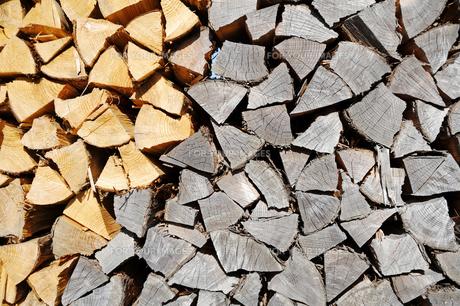 薪の素材 [FYI00082540]