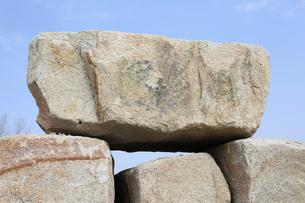 岩の写真素材 [FYI00082546]