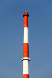 煙突の写真素材 [FYI00082568]