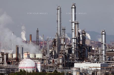 工業地帯の素材 [FYI00082584]