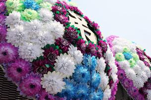 葬式の写真素材 [FYI00082588]