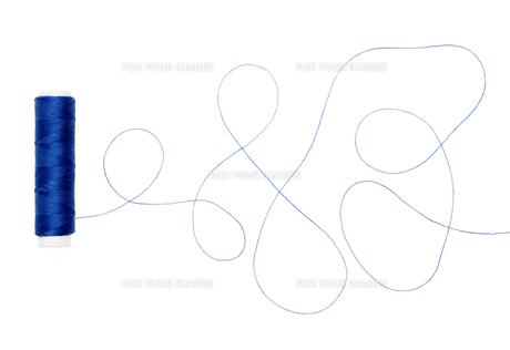 糸の素材 [FYI00082694]