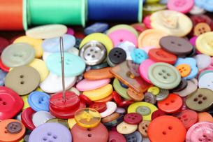 縫製材料の素材 [FYI00082699]