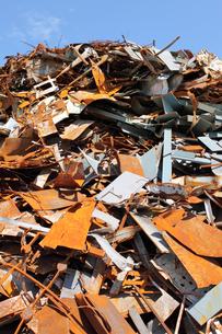 産業廃棄物の素材 [FYI00082745]