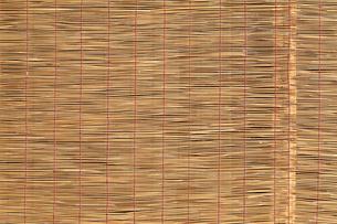 簾の素材 [FYI00082746]
