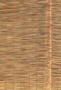 簾の素材 [FYI00082749]