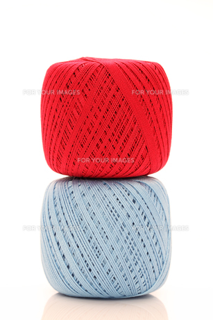 糸の素材 [FYI00082775]