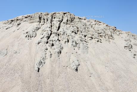 砂の素材 [FYI00082788]