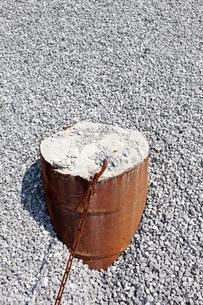 砂利の写真素材 [FYI00082790]