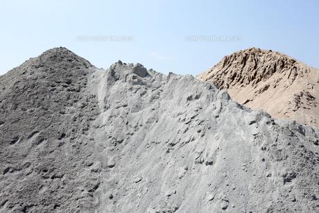 砂の素材 [FYI00082800]
