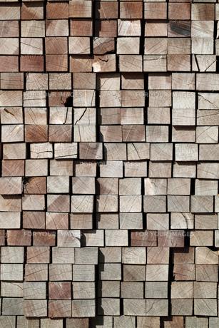 材木の素材 [FYI00082845]