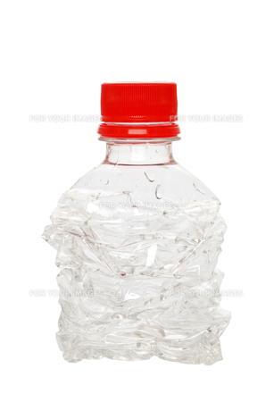 ペットボトルの素材 [FYI00082851]