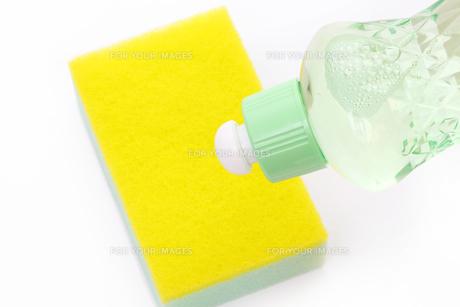 洗剤の写真素材 [FYI00082853]
