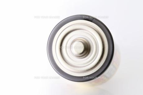 乾電池の素材 [FYI00082917]