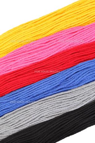 糸の素材 [FYI00082924]