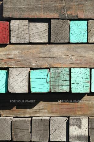 材木の素材 [FYI00082966]