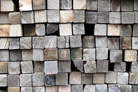 材木の素材 [FYI00083091]