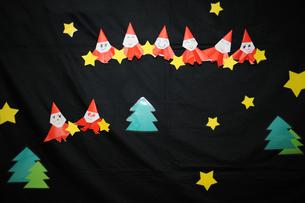 クリスマスの写真素材 [FYI00083098]