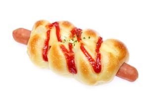 パンの写真素材 [FYI00083163]